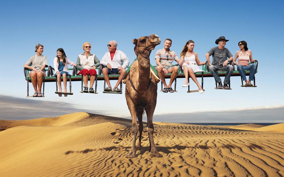 Прикольные картинки в туризме